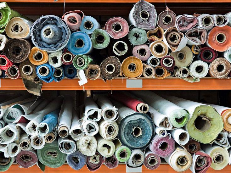 Lucky Dip Clearance Fabric Bundles