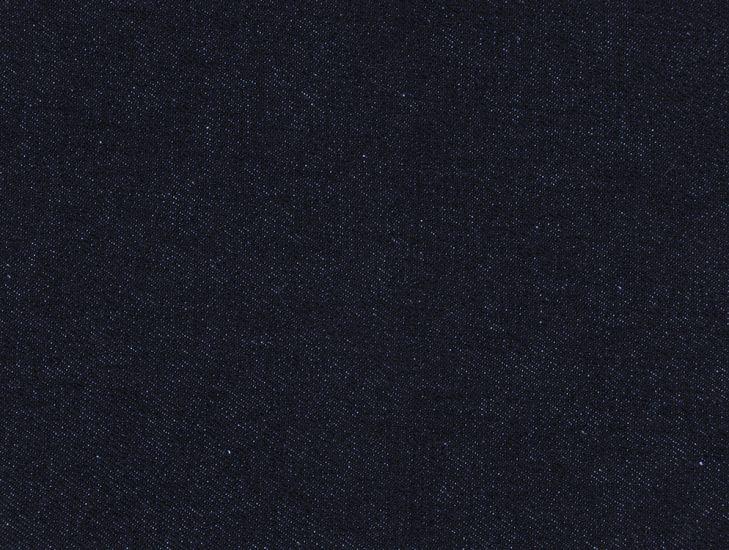 Heavyweight Classic Denim, Dark Blue
