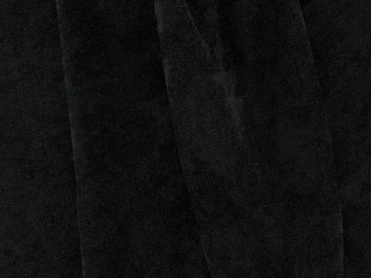 Chenille - Black