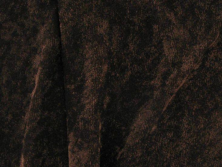 Chenille - Brown
