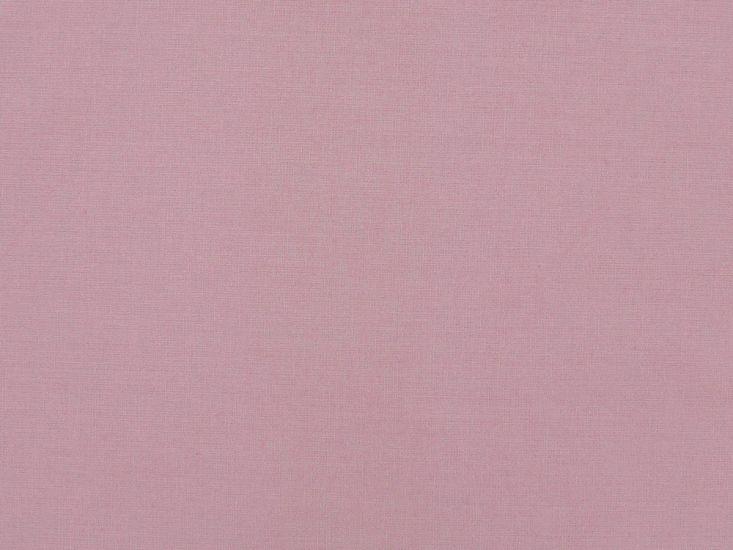100% Premium Plain Cotton, Candy Pink
