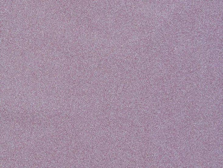 Glitter Sparkle Stretch Polyester, Pink