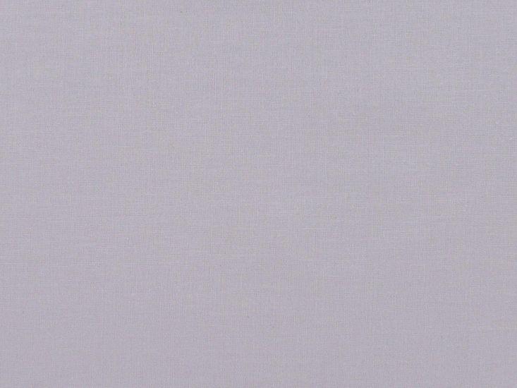 100% Premium Plain Cotton, Lilac