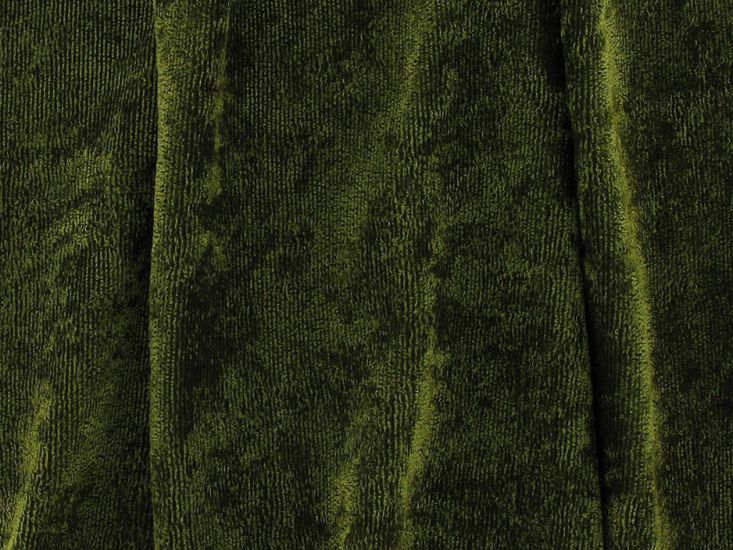 Chenille - Lime