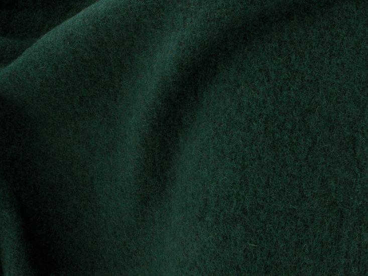 Boiled Wool Blend, Green