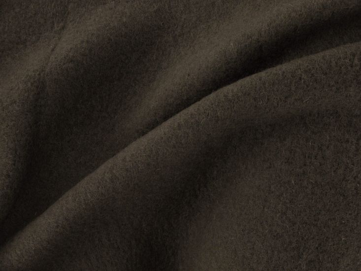 Boiled Wool Blend, Taupe