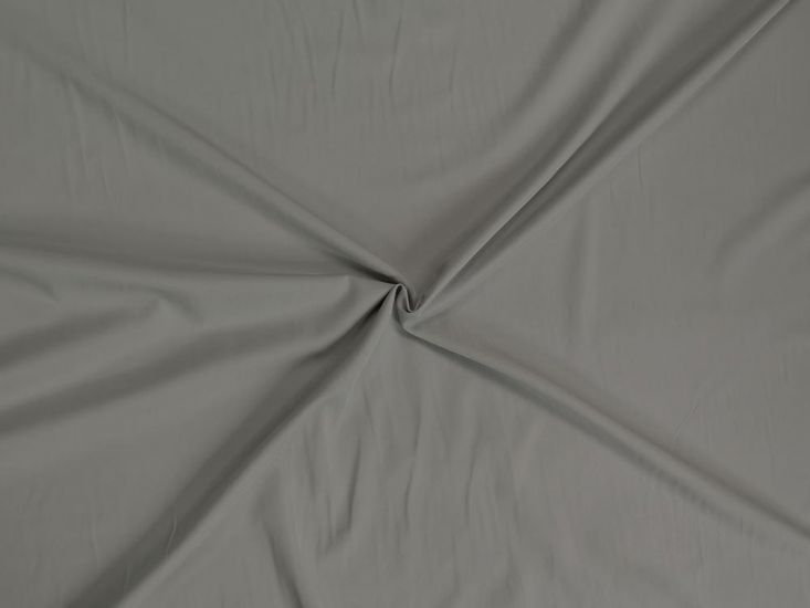 Luxury Soft Plain Cotton, Grey
