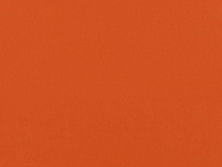 100% Premium Plain Cotton, Orange