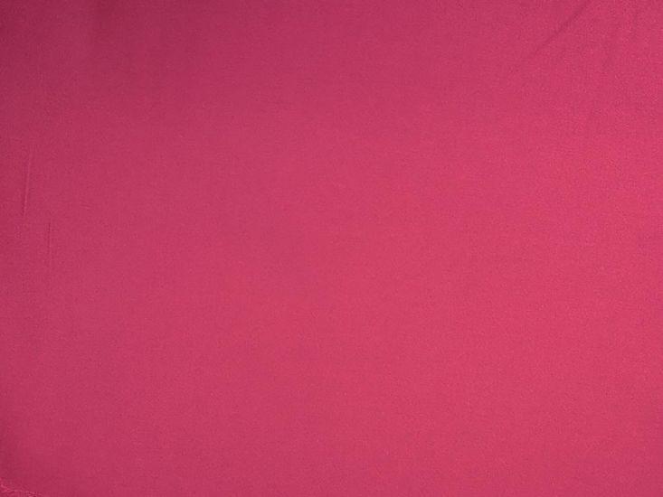 Plain Polyviscose, Pink