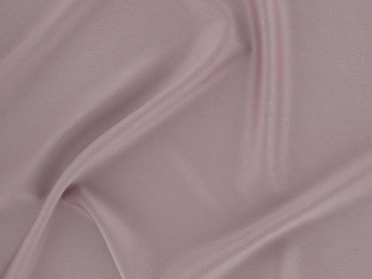 Stretch Satin Crepe, Taupe