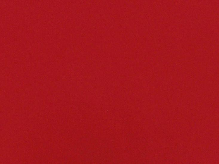 100% Premium Plain Cotton, Red