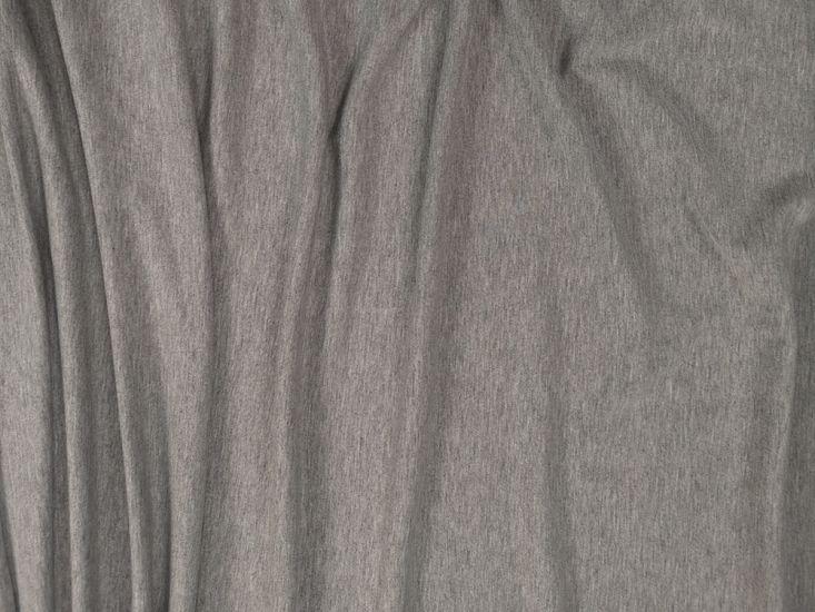 Viscose Jersey, Grey Marl