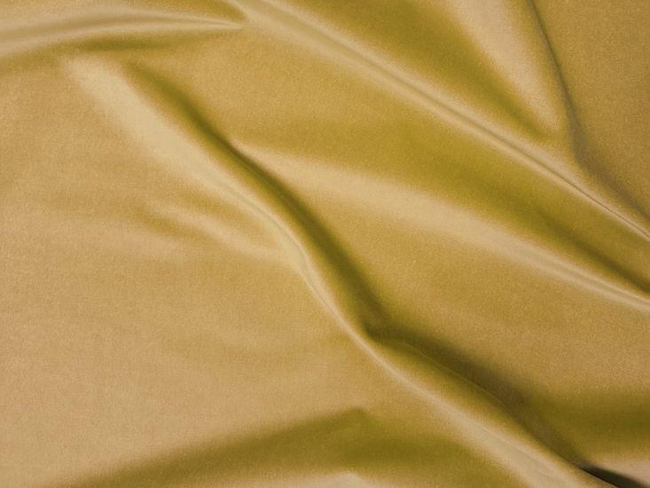 Cotton Pile Velvet, 340 g/m², Buttercup