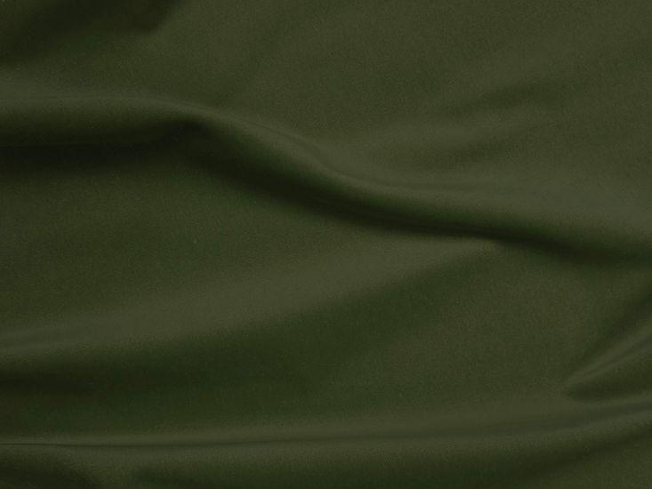 Cotton Pile Velvet, 330 g/m², Spruce