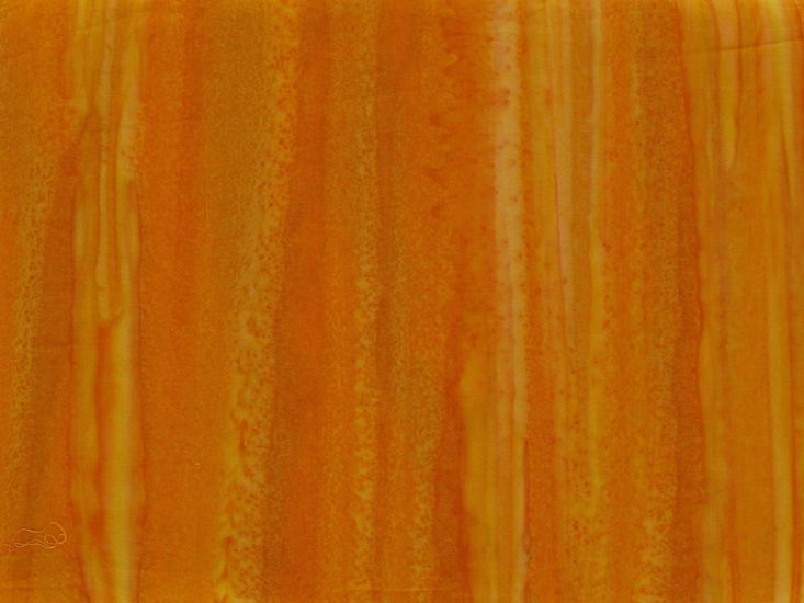 Bali Batik Cotton, Flow, Apricot