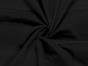 Cotton Needlecord, Black