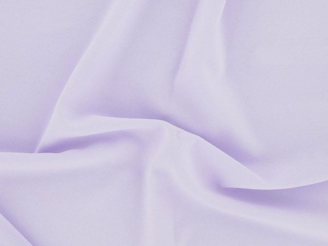 French Crepe - Lilac