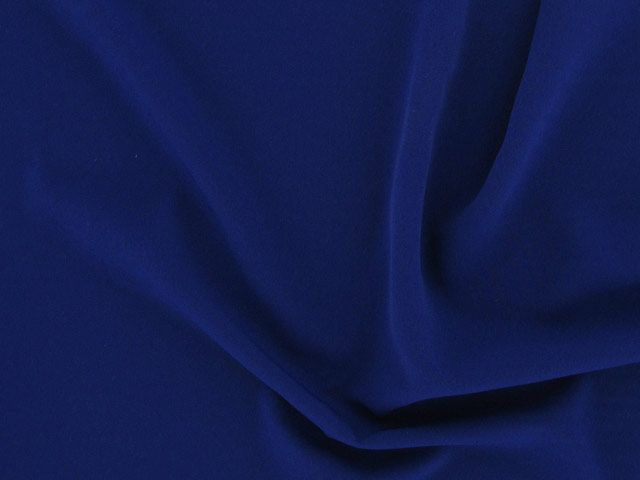 French Crepe - Regal Purple