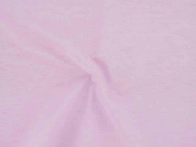 Nep Shantung - Pale Pink