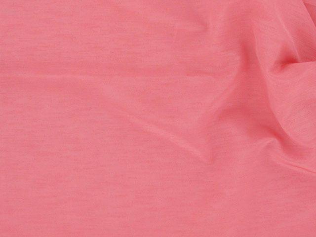Nep Shantung - Dusty Pink