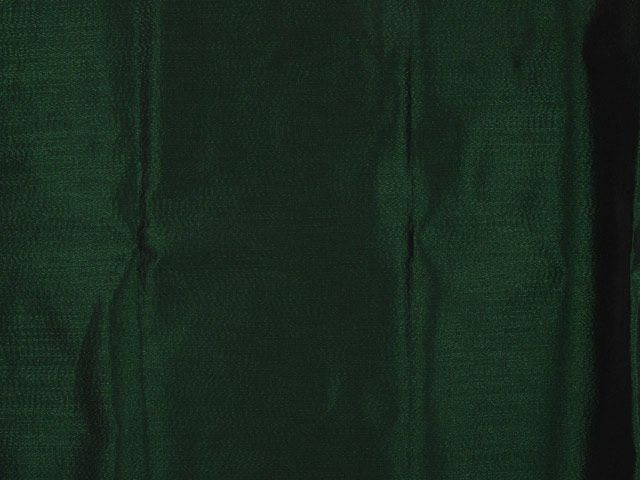 Metallic Acetate Brocade - Green