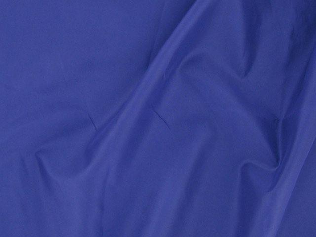 Polyester Taffeta - Navy Blue