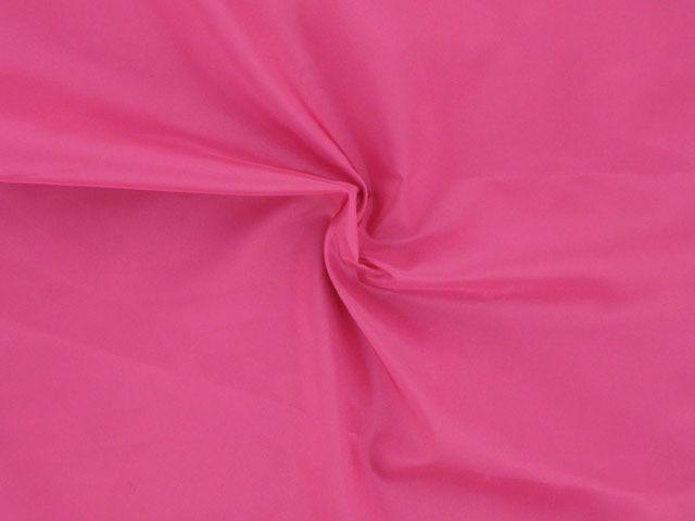 Polyester Taffeta - Fuchsia