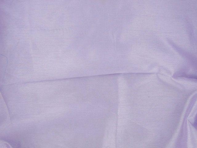 Shantung Organza - Lilac