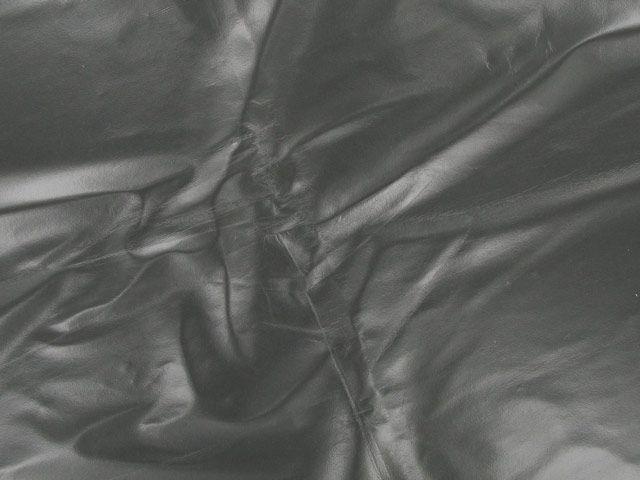 PU Coated Interlock - Dark Grey