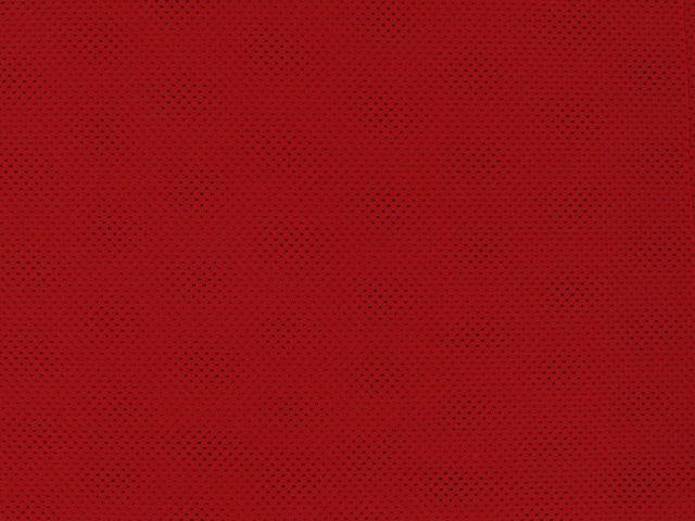 Airtex Mesh - Red