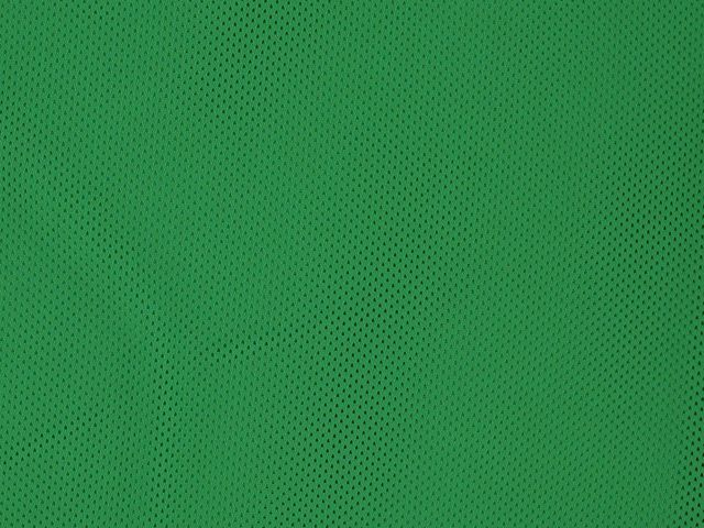 Airtex Mesh - Emerald Green
