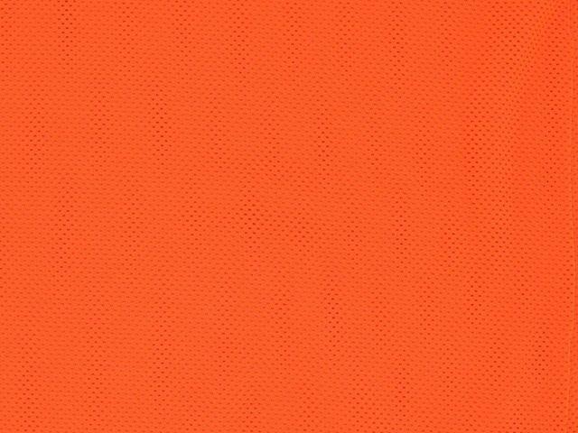 Airtex Mesh - Orange