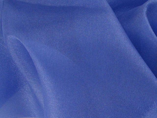 Crystal Organza - Hyacinth