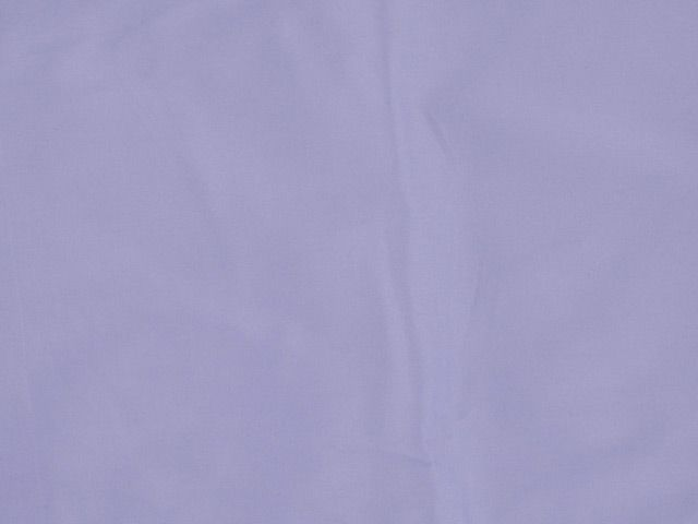 Stretch Cotton Sateen - Lilac