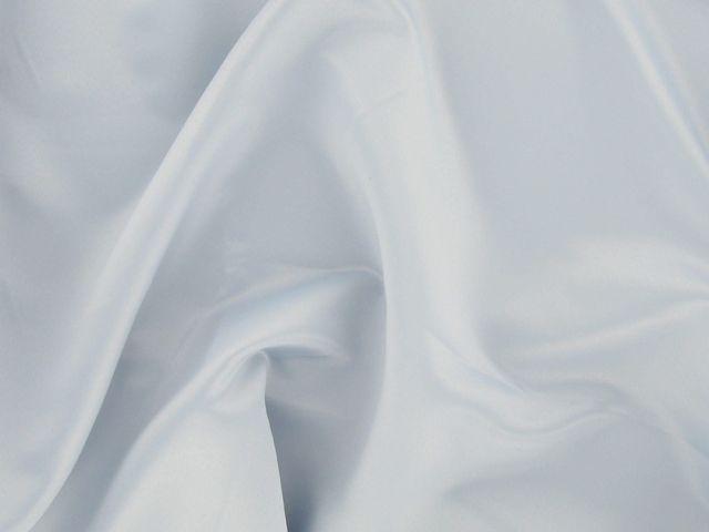 Duchess Satin - Light Grey