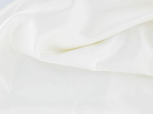 Duchess Satin - Cream