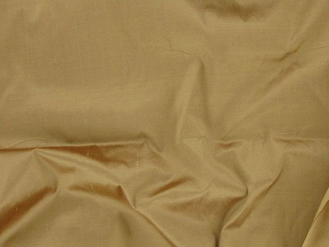 Fashion Silk Dupion - Caramel