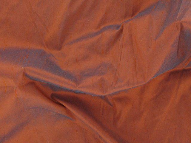 Fashion Silk Dupion - Bronze