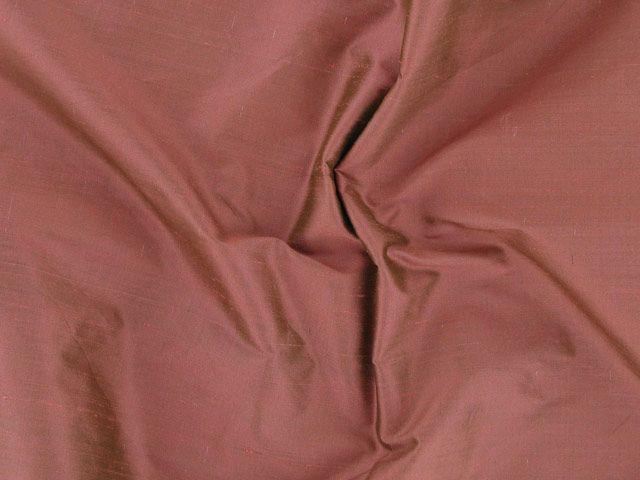 Fashion Silk Dupion - Tulip