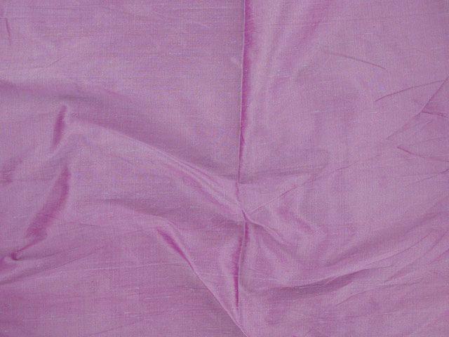 Fashion Silk Dupion - Lila Glace