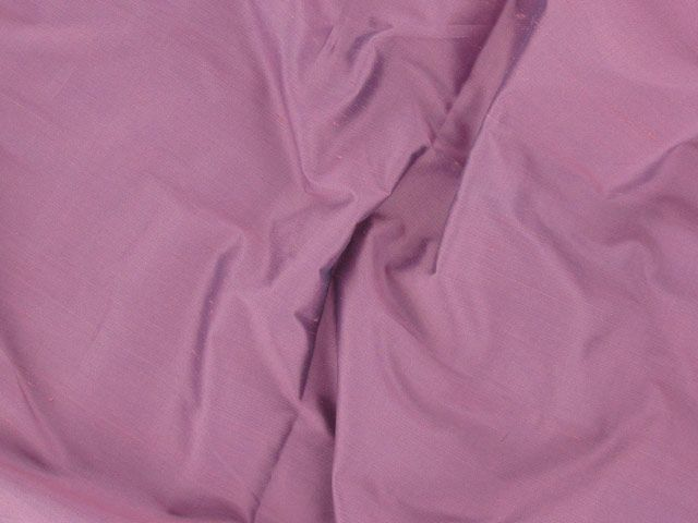 Fashion Silk Dupion - Lavander