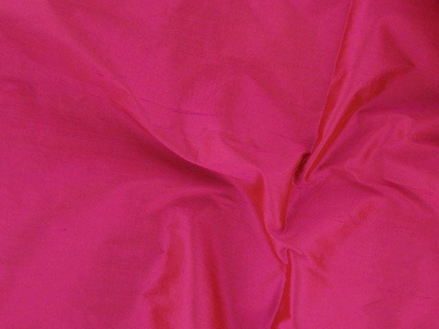 Fashion Silk Dupion - Roja