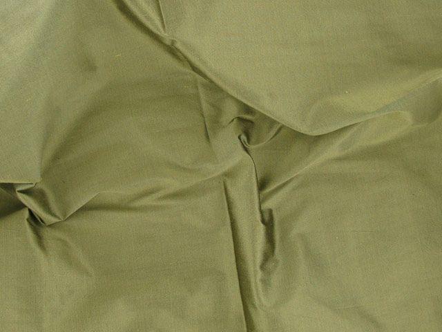 Fashion Silk Dupion - Olive
