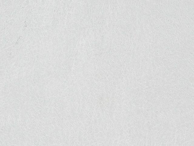 Polyester Metallic Mesh - White