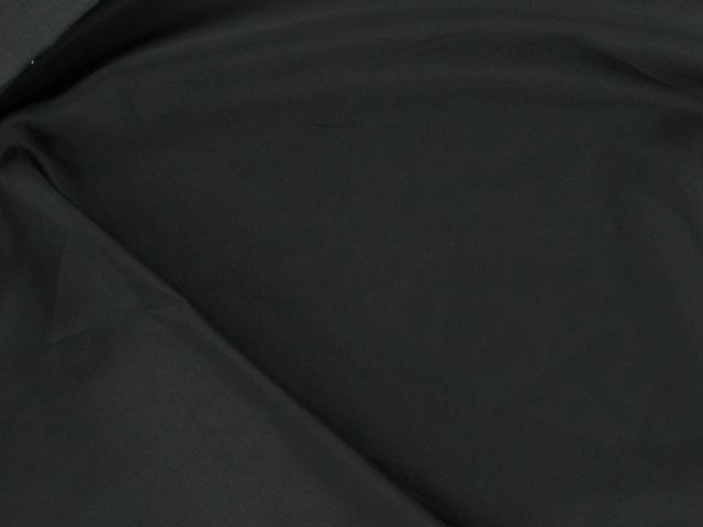 Habutai - Black