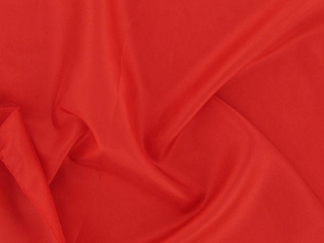 Habutai - Red