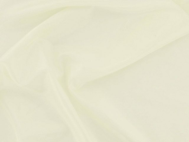 Habutai - Cream