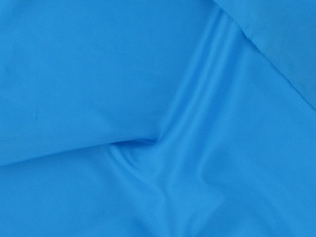 Habutai - Bright Blue