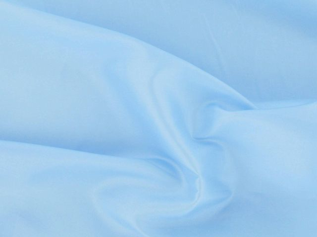 Habutai - Light Blue