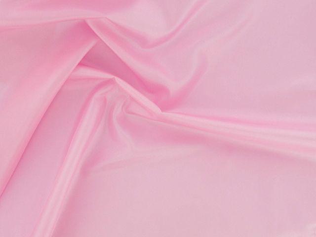 Habutai - Baby Pink